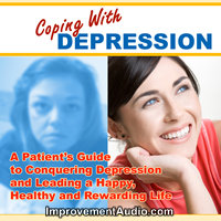 Coping With Depression Audiobook
